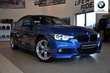 BMW Serii 3 Limuzyna 330i Niebieski używany Bok