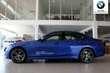 BMW Serii 3 Limuzyna G20 Niebieski używany Deska rozdzielcza
