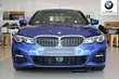 BMW Serii 3 Limuzyna G20 Niebieski używany Prawy tył