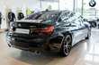 BMW Serii 3 Limuzyna G20 Czarny używany Prawy tył