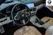 BMW Serii 3 Limuzyna G20 Czarny używany Deska rozdzielcza