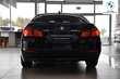 BMW Serii 5 Limuzyna 520d xDrive Czarny używany Wnętrze