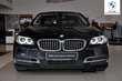 BMW Serii 5 Limuzyna 520d xDrive Czarny używany Prawy tył