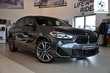 BMW X2 sDrive 18d Szary używany Bok