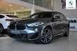 BMW X2 sDrive 18d Szary używany Lewy przód