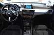BMW X2 sDrive 18d Szary używany Prawy przód