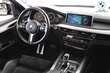 BMW X5 25d Szary używany Przedni