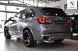 BMW X5 25d Szary używany Wnętrze