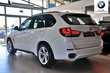 BMW X5 F15 Biały używany Deska rozdzielcza