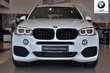 BMW X5 F15 Biały używany Prawy tył
