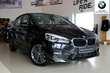 BMW Serii 2 Active Tourer F45 Czarny używany Bok