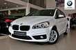 BMW Serii 2 Active Tourer F45 Biały używany Lewy przód
