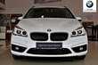 BMW Serii 2 Active Tourer F45 Biały używany Prawy tył