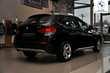 BMW X1 xDrive20d Czarny używany Wnętrze