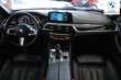 BMW Serii 5 Limuzyna 530i xDrive Szary używany Przedni