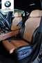 BMW X6 M50d Czarny używany Prawy przód