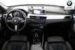 BMW X1 F48 LCI Biały używany Prawy przód
