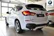 BMW X1 F48 LCI Biały używany Deska rozdzielcza