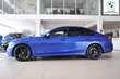 BMW Serii 3 Limuzyna 320d Niebieski używany Deska rozdzielcza