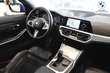 BMW Serii 3 Limuzyna 320d Niebieski używany Szczegóły