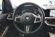 BMW Serii 3 Limuzyna 320d Niebieski używany Wnętrze
