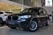BMW X3 xDrive20i Szary używany Lewy przód