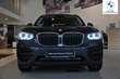 BMW X3 xDrive20i Szary używany Prawy tył