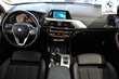 BMW X3 xDrive20i Szary używany Prawy przód