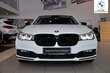 BMW Serii 7 740Li xDrive Biały używany Prawy tył