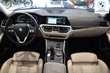 BMW Serii 3 Limuzyna 320d Luxury Line Ciemnoniebieski używany Przedni
