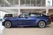 BMW Serii 3 Limuzyna 320d Luxury Line Ciemnoniebieski używany Deska rozdzielcza