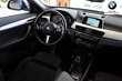 BMW X2 X2 sDrive18d Niebieski używany Prawy przód