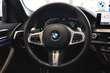 BMW Serii 5 Limuzyna 520d Biały używany Wnętrze