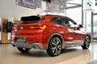BMW X2 xDrive20d Pomarańczowy używany Wnętrze