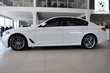 BMW Serii 5 Limuzyna 530i xDrive  Biały używany Deska rozdzielcza