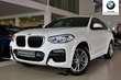 BMW X4 G02 Biały używany Lewy przód