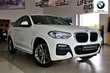 BMW X4 G02 Biały używany Bok