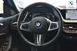 BMW Serii 2 Gran Coupé 218i Szary używany Wnętrze