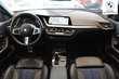 BMW Serii 2 Gran Coupé 218i Szary używany Prawy przód