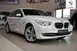 BMW Serii 5 Touring 530d xDrive Biały używany Bok