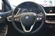 BMW Serii 1 5-drzwiowe 118i Biały używany Wnętrze