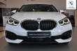 BMW Serii 1 5-drzwiowe 118i Biały używany Prawy tył