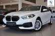 BMW Serii 1 5-drzwiowe 118i Biały używany Lewy przód