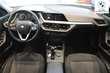 BMW Serii 1 5-drzwiowe 118i Biały używany Prawy przód