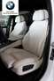BMW X5 X5 xDrive25d Biały używany Prawy przód