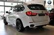 BMW X5 X5 xDrive25d Biały używany Wnętrze