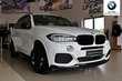 BMW X5 X5 xDrive25d Biały używany Bok
