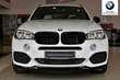 BMW X5 X5 xDrive25d Biały używany Prawy tył
