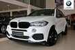 BMW X5 X5 xDrive25d Biały używany Lewy przód