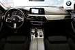 BMW Serii 5 Limuzyna G30 Czarny używany Przedni